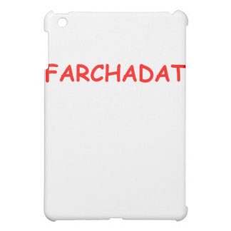 say it in yiddish cover for the iPad mini