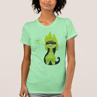Say Killamari! : Girls Shirts