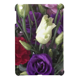 Say Love you with Flowers iPad Mini Case