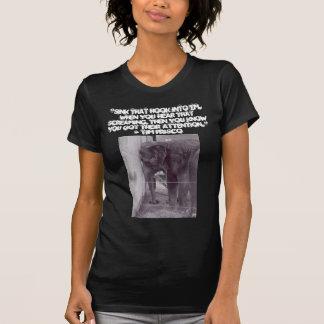 Say No to Circuses Tshirts