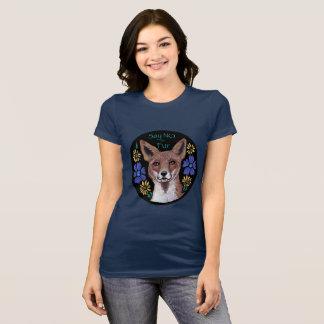 Say NO to Fur tshirt