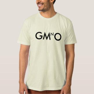 SAY NO TO GMO FOOD T-Shirt