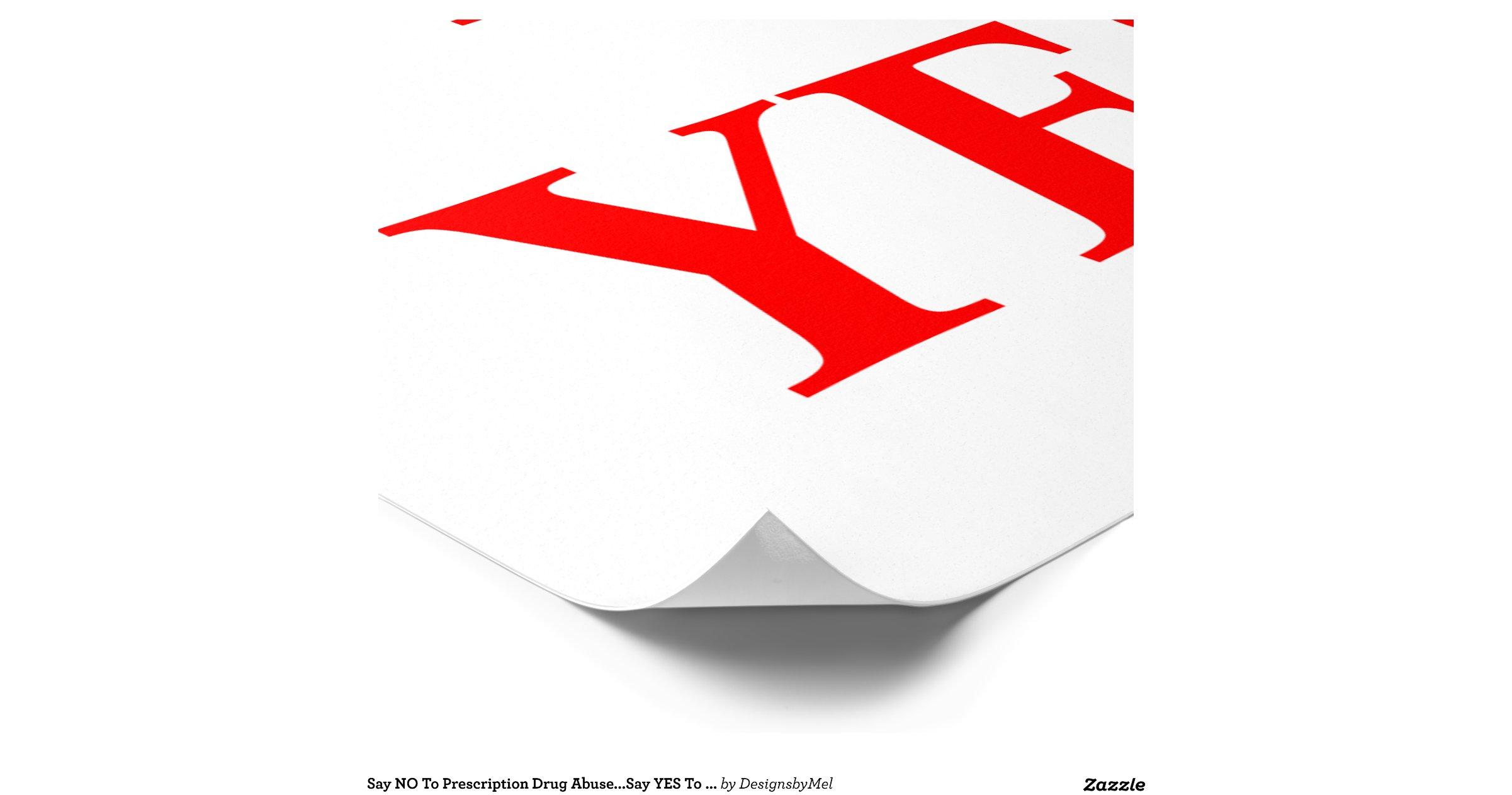 Prescription drug thesis