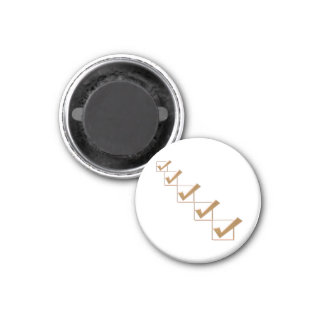 Say YES symbols KEY CHAIN MAGNET BUTTON STICKERS Fridge Magnets