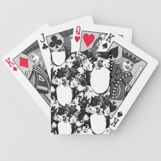 sayat new bicycle playing cards