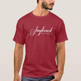 Saybrook Men's Basic Dark T-shirt