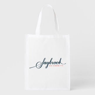 Saybrook Reusable Bag