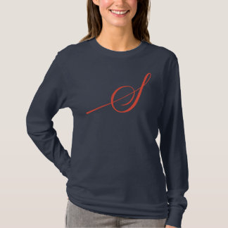 Saybrook Women's Basic Long Sleeve T-Shirt