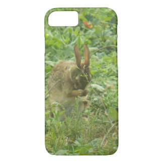 Saying Grace by Leslie Peppers iPhone 7 Case