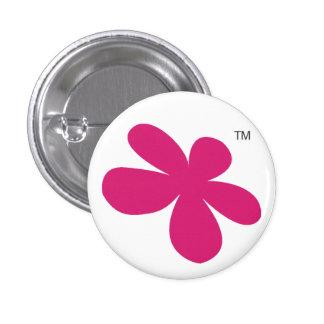 Sazbean Flower Button