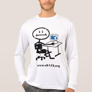 sb123,blog T-Shirt