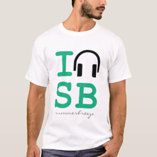 SB signature turquoise T-Shirt