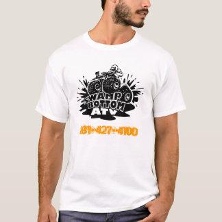SBATV T-Shirt White