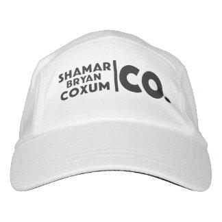 SBC&Co. X Nolobotamus All White China White Hat 3