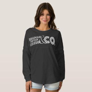 SBC&Co. X Nolobotamus Women's Athlete Shirt
