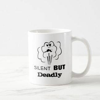 SBD CLASSIC WHITE COFFEE MUG