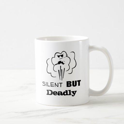SBD COFFEE MUG