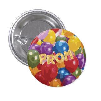 SBM Prom Balloon Mini Button Pin