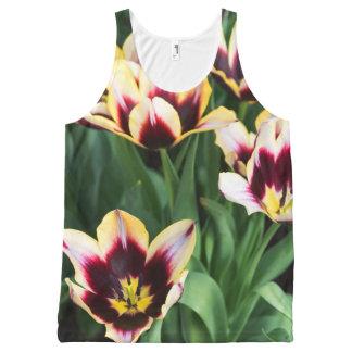 SBM Tulip Tank