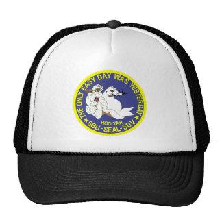 SBU-SEAL-SDV MESH HATS