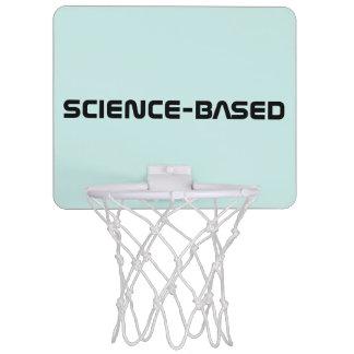 Sc*ence-based Basketball Hoop
