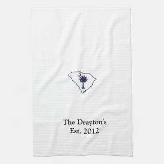 SC kitchen towel