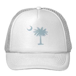 SC Palmetto & Crescent (CB) Mesh Hat