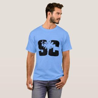 SC South Carolina Palmetto T-Shirt