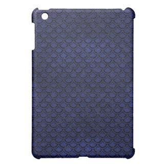 SCA2 BK-MRBL BL-LTHR (R) COVER FOR THE iPad MINI
