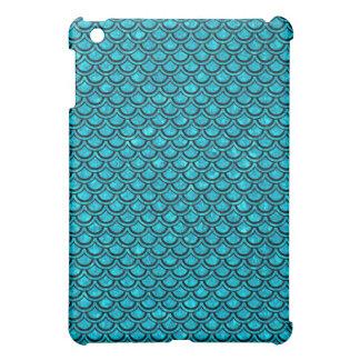 SCA2 BK-TQ MARBLE (R) iPad MINI CASES