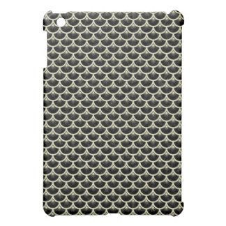 SCA3 BK-MRBL BG-LIN CASE FOR THE iPad MINI