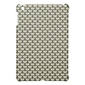 SCA3 BK-MRBL BG-LIN (R) CASE FOR THE iPad MINI