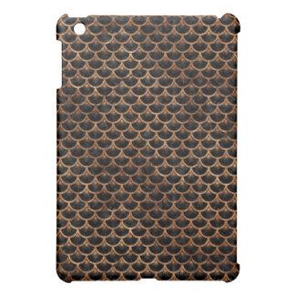 SCA3 BK-MRBL BR-STONE iPad MINI COVER