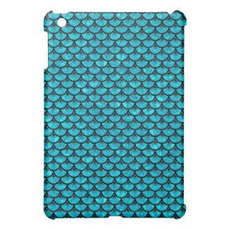 SCA3 BK-TQ MARBLE (R) iPad MINI COVER
