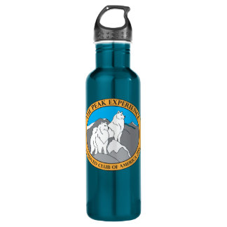 SCA 2016 Water Bottle