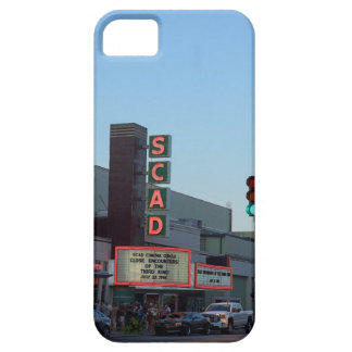 SCAD BARELY THERE iPhone 5 CASE