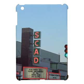 SCAD CASE FOR THE iPad MINI