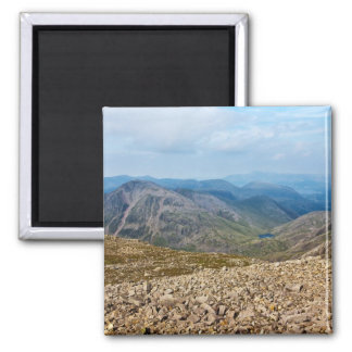 Scafell Pike, England Magnet