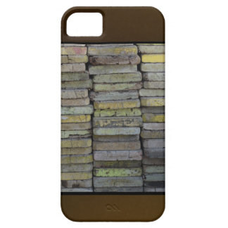 Scaffolding Planks Case For The iPhone 5