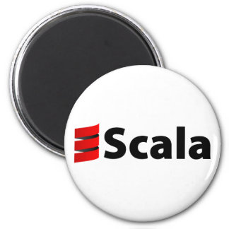 Scala Magnet, Scala Logo Magnet