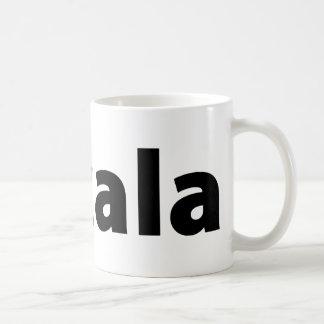 Scala Mug or Stein, Large Logo