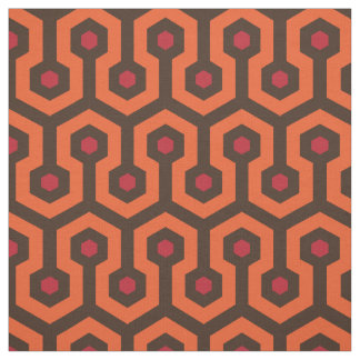 Scalable Size Overlook Hotel Design Fabric