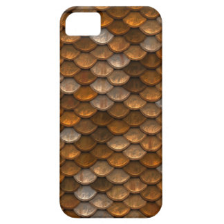 Scale Pattern iPhone 5 Case