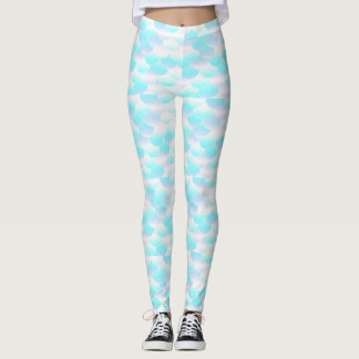 Scale up your appeal. leggings