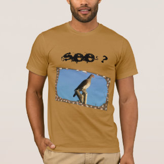 Scaled Pigeon T-Shirt