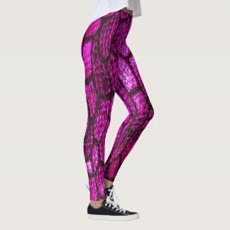 Scales of Fashion Leggins Leggings
