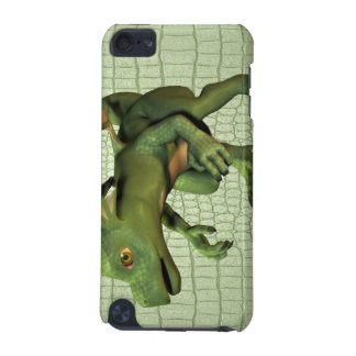 Scaley Dragon iTouch Case iPod Touch 5G Cover