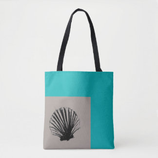 Scallops For Dinner Tote