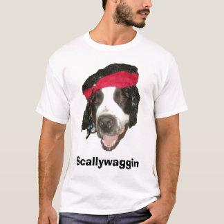 Scallywaggin T-Shirt