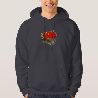 Scallywag's Hoodie Sweatshirt